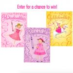 Pinkalicious Doodle Book Giveaway