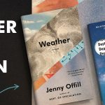 Penguin Random House Jenny Offill Weather Sweepstakes