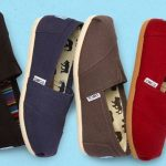 TOMS Leap Day Giveaway