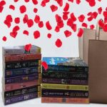 Valentine's Day Prize Pack Giveaway