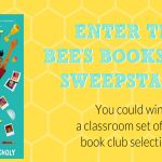 The Bee's Bookshelf The Best at It Sweepstakes