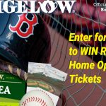 The Bigelow Tea / Market Basket – Red Sox Home Opener Sweepstakes