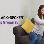 Black + Decker Pet Products Giveaway
