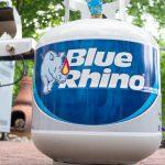 Blue Rhino Leapstakes