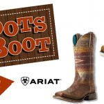 Murdochs Boot to Boots Giveaway