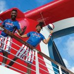 Carnival Globetrotters Sweepstakes