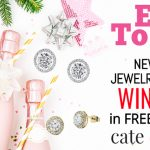 2020 Cate & Chloe $600 New Year, New Bling Giveaway
