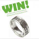 Irish Shop Celtic Ring Giveaway