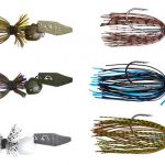 Z-Man Chatterbait Freedom CFL Giveaway