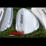 Cleveland Golf Wedge Giveaway