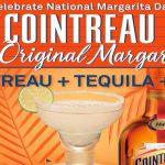 National Margarita Day Sweepstakes