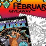 ColorIt February Giveaway