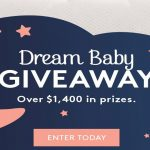 Dream Baby Giveaway