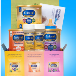 The Enfamil Family Beginnings Formula for a Year Sweepstakes