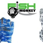Fish Monkey Stubby Glove and Face Guard Giveaway
