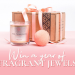 Fragrant Jewels Year of Inner Circle Giveaway