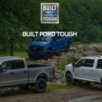 The 2020 Chance to Win A Ford Sweepstakes