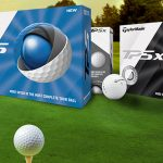 Golf Balls for a Year Giveaway