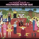 Hask Hollywood Instant Win Contest
