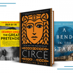 Hachette Book Club Book Sweepstakes