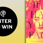 If I Had Your Face Sweepstakes