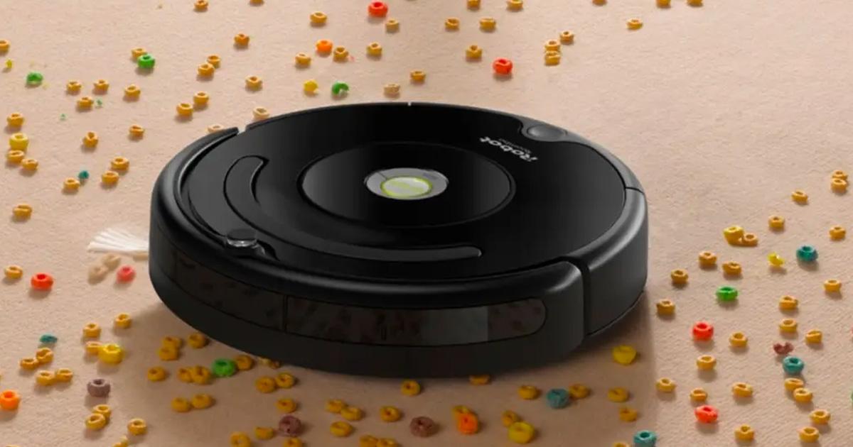 Irobot Roomba Vacuum Giveaway Julie S Freebies