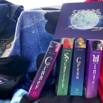 Lunar Ever After Sweepstakes