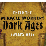 The Miracle Workers: Dark Ages Sweepstakes