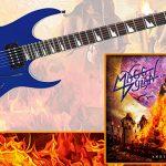 Magg Dylan - Ibanez GRGR120EX Guitar Giveaway