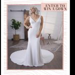 Maggie Sottero 2020 Giveaway