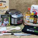 """Fine Cooking """"Treats and Tools"""" from Marukan Sweepstakes"""