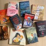 Macmillan Award Winning Children's Books Sweepstakes