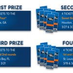 The Unilever NCAA March Madness Sweepstakes