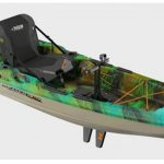 Pelican Kayak + Paddle Giveaway