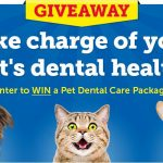 1-800-PetMeds Something to Smile About Sweepstakes