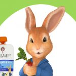 Peter Rabbit Oraganics Giveaway