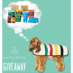 Portland Pet Food Company Love Your Pet Day Giveaway