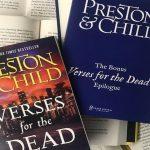 Exclusive Preston & Child Sweepstakes