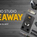 $10,000 Pro Studio Giveaway