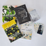 Roost Books Mind, Body, Spirit Book Giveaway
