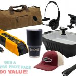 RoadPro Drive Into Spring Sweepstakes