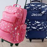 Your Choice of Classic Rolling Luggage Giveaway