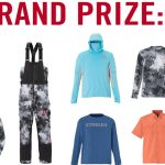 Striker Adrenaline Sweepstakes