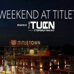 """The Green Bay Packers """"Win a Weekend at Titletown presented by The Turn"""" Sweepstakes"""