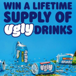 Ugly Drinks Sweepstakes
