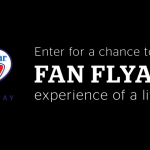 US Cellular 250 Fan Flyaway Sweepstakes