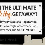 BBQ Guys  The Ultimate Whole Hog Getaway Giveaway