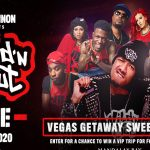 The Wild 'N Out Vegas Getaway Sweepstakes