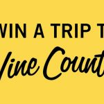The Kendall-Jackson Wine Country Getaway Sweepstakes