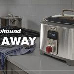 Chowhound's Wolf Multi-Function Cooker Sweepstakes